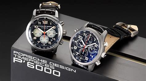 Porsche Uhren by Bonhams Versteigert Uhrensammlung Der Familie Porsche