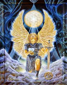 september 29 2014 feast day of archangels day invocation