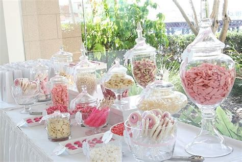 17 best images about candy table ideas on pinterest