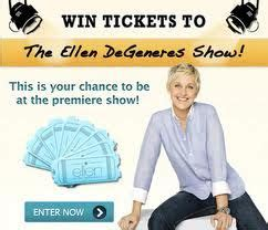 How To Get Tickets To Ellen S 12 Days Of Giveaways - 12 best images about bucket list on pinterest trips