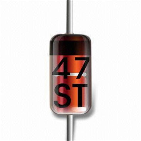 low power zener diode do 35 silicon planar low noise zener diodes in glass on global sources