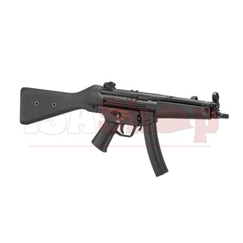 Mp5 A4 pin mp5 a4 on