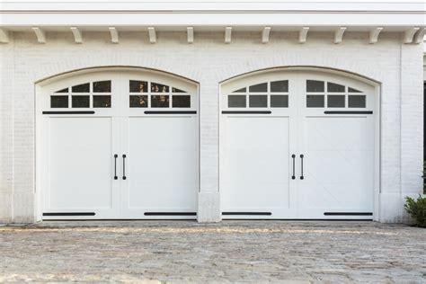 two door garage 60 residential garage door designs pictures