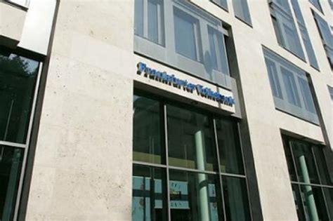 frankfurter volks bank frankfurter volksbank vor erneuter fusion vermischtes