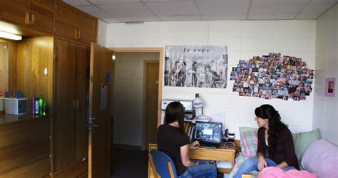 american university housing housing and dining programs homepage