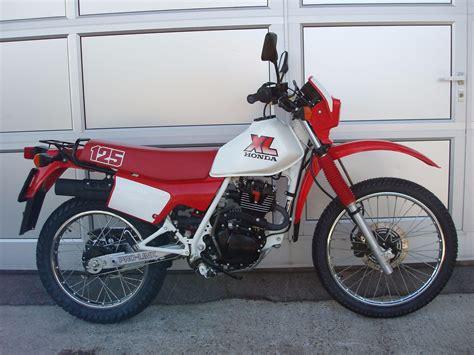 honda xl moto oldtimer acquistare honda xl125r enduro jd04 moto