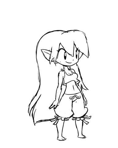 Shantae GIFs - Find & Share on GIPHY