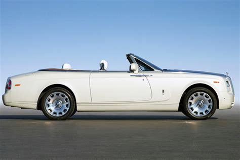 Rolls Royce Phantom Gas Mileage 2012 S Most Expensive Convertibles 171 Cbs Boston