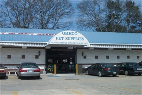greco s pet supplies in baton rouge la 70814 citysearch