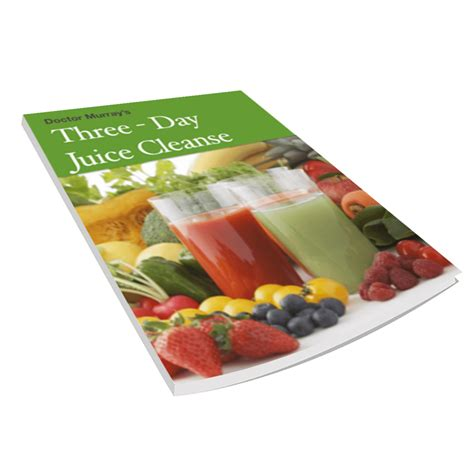 Natalie Murray 3 Day Detox by Weight Loss Solution