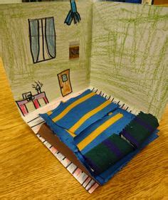 Gogh Bedroom Lesson Plan 1000 Images About Bed Bedroom On Moon Crafts