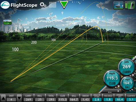 golf swing trajectory golf club custom fitting hawkes bay specialtee golf