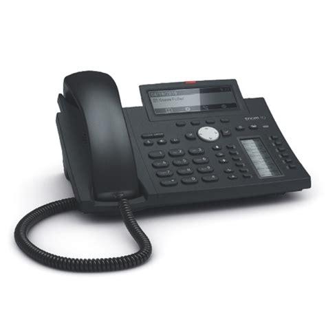 Ip Desk snom d345 ip desk phone 163 160 00 00004260