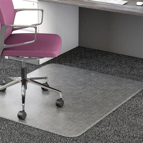 Desk Chair Mats For Carpet by Breathtaking Floor Mats For Office Chairs On Carpet 95