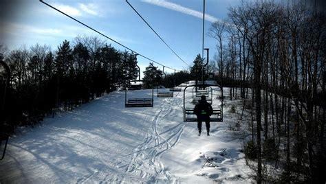 New Alert Mound by Bruce Mound Ski Snowboard Photos
