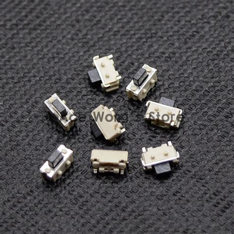 Silicone Button Momentary Tact Tactile Reset Switch 88mm 2 Pin Am82 10 pcs tactile push button switch 3 terminals 14