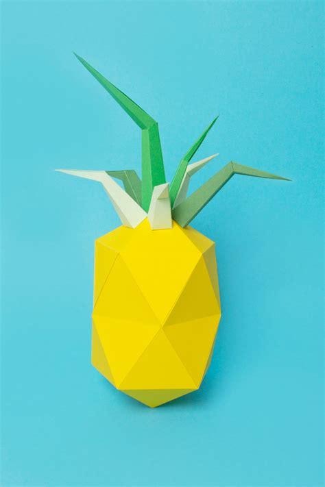 Research Paper On Pineapple by Carolin Wanitzek Of Print