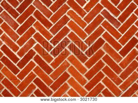 zigzag brick pattern abstract close zigzag pattern red image photo bigstock
