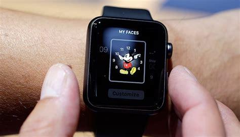 Jam Tangan Pintar Iphone iwatch bukan sekadar jam tangan pintar tekno tempo co