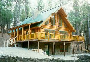 small cabin kits minnesota gunflint log home log and timber homes log