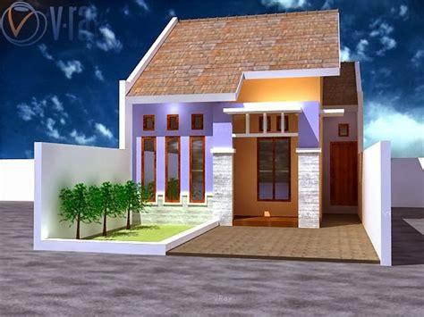 design rumah minimalis warna orange cat tembok dapur orange ask home design