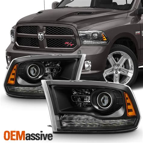 blacked out lights dodge ram 1500 black out 2013 2014 2015 2016 2017 ram 1500 2500 3500