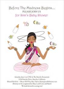 Indian Baby Shower by 25 Best Ideas About Indian Baby Showers On