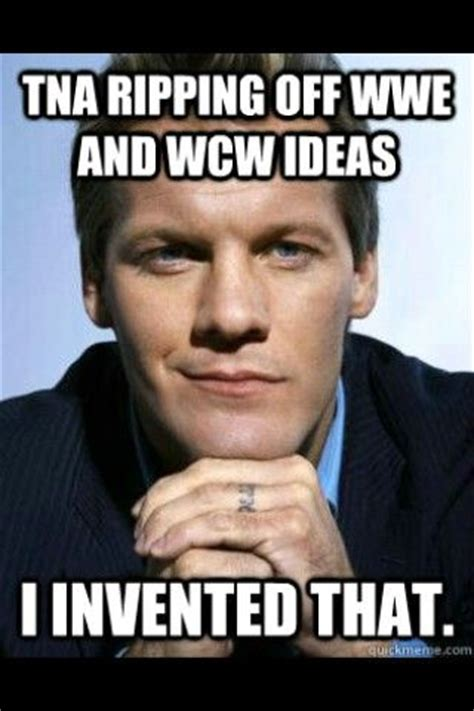 Wcw Meme - wwe funny wrestling and wwe on pinterest