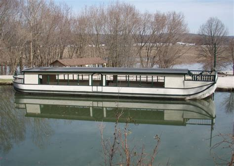 lake erie boat rides monticello iii canal boat coshocton oh scenic boat