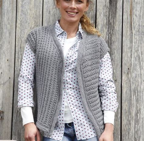 knitting pattern waistcoat 78 best images about knitted waistcoats for adults on