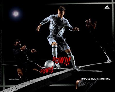 adidas wallpaper impossible is nothing adidas impossible is nothing ads hd wallpapers hd
