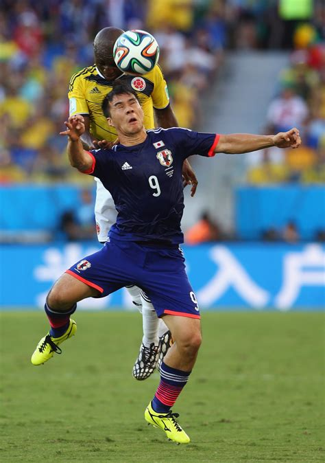 japan colombia world cup pablo armero in japan v colombia c zimbio