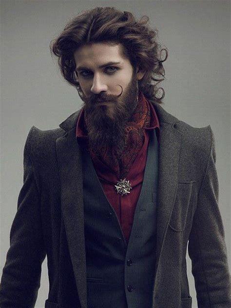 men longhair hyperboard steunk long hair hairstyles haircuts for men women