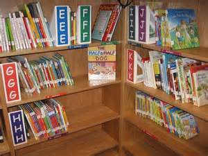 School Library Bookshelves Library Signs And Posters Plus Shelf Signage Labels And