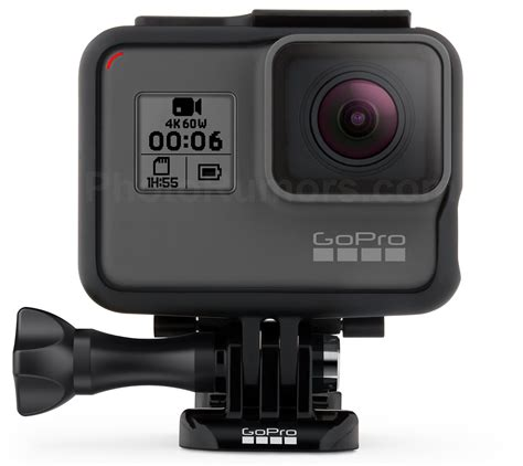 Gopro 6 Black gopro 6 black additional info photo rumors