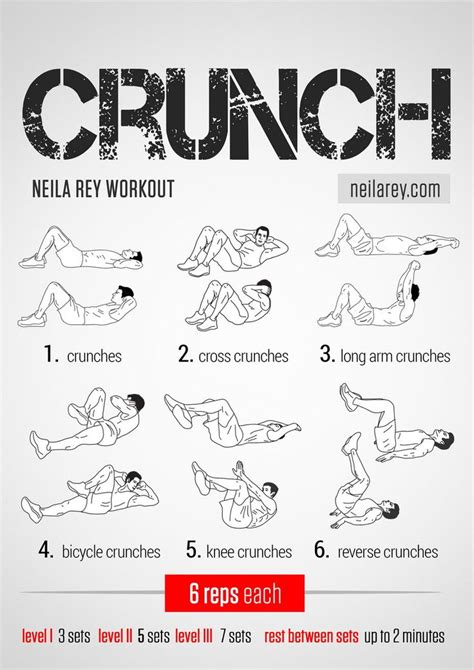 17 best ideas about crunches on at home