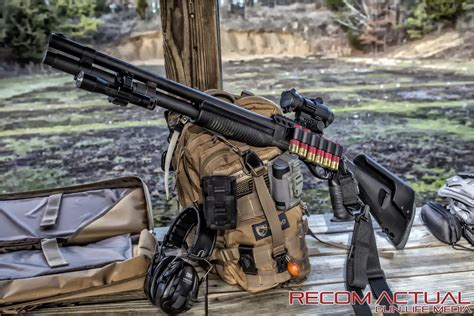 tactical tactical mesa tactical urbino tactical stock system and accessory