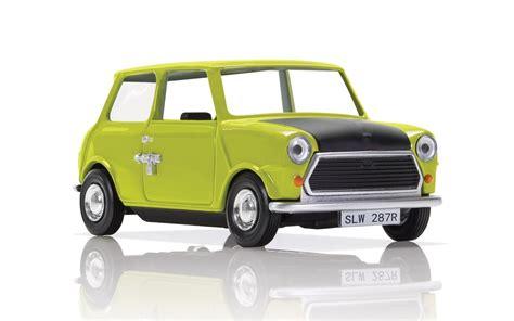 Mr Bean Auto by Corgi Cc82110 Mr Bean S Mini