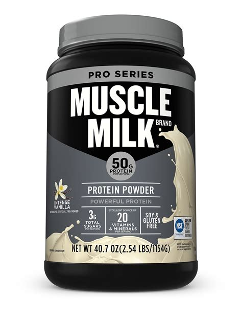 Cow Milk Powder 50g milk pro series protein powder knockout chocolate 50g protein 2 54 pound