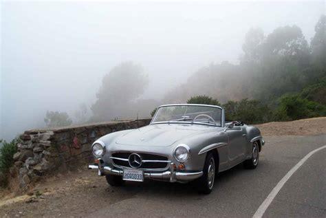 imcdb org 1960 mercedes 190 sl roadster top