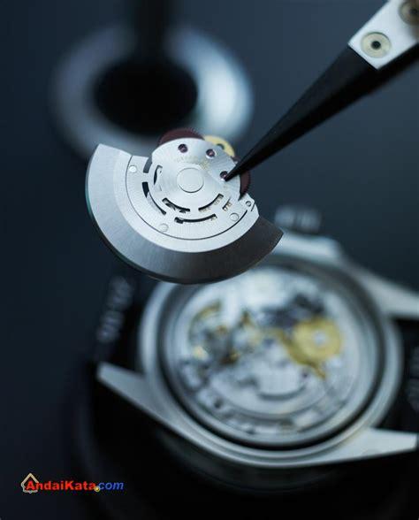Mesin Jam Tangan penasaran kenapa jam tangan rolex mahal abis inilah