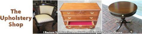 Furniture Refinishing Nj by Furniture Restoration In Barnsboro New Jersey
