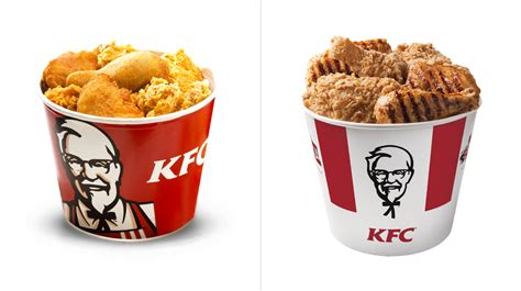 Kfc Corporate Image brand new new identity and packaging for kfc by grand army