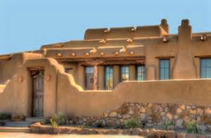 Pueblo Style Homes by Completed Homes