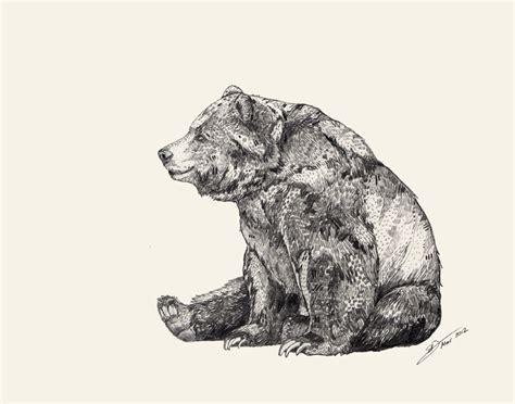 sandra dieckmann bear