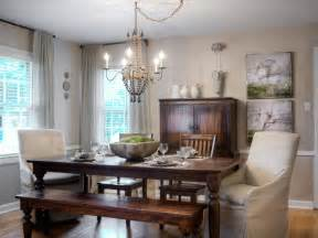 Cottage Style Dining Rooms photos hgtv