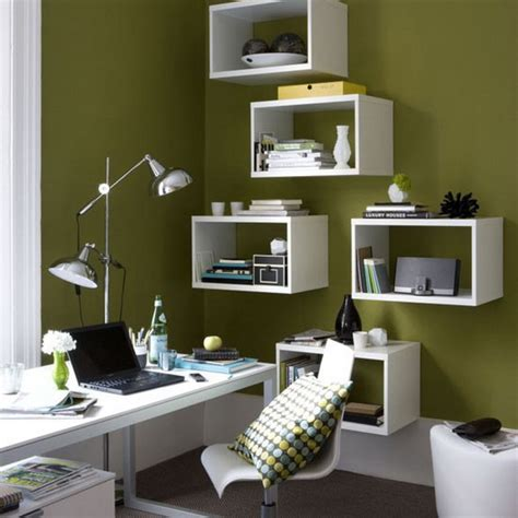 decorate office shelves different types of shelves and how you can integrate them