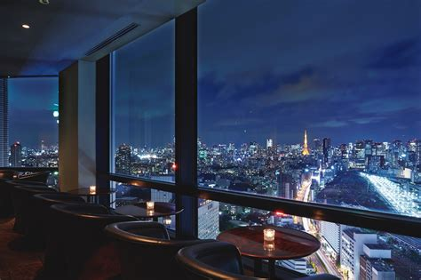 Top Bars In Tokyo by The Best Tokyo Bars With A View Time Out Tokyo