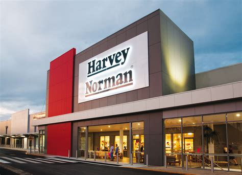 Harvey Norman by Harvey Norman New Booval Store Now Open Lifestyleqld