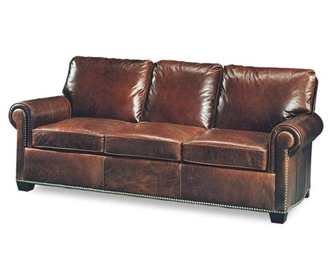 american made leather sofas leathercraft robinson sofa 2670 robinson sofa